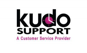 Kudo Support logo