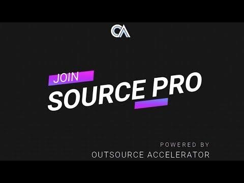 Source Pro for BPO