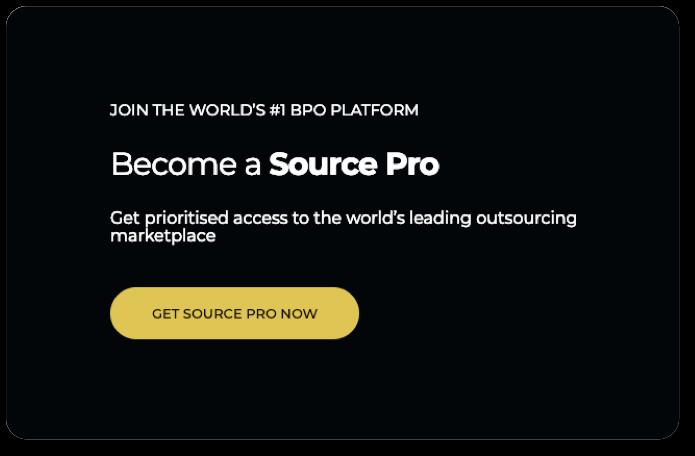 Source Pro tile