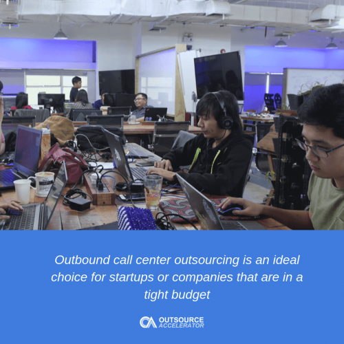 Success tips when outsourcing outbound call center operations