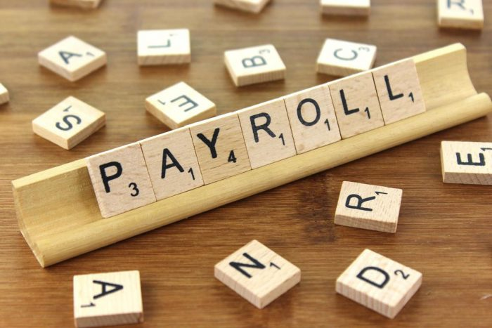 disadvantages of in house payroll