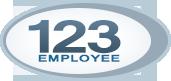 123Employee logo