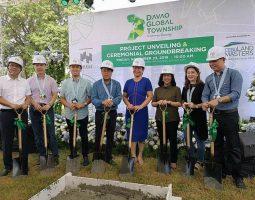 Davao Global Township