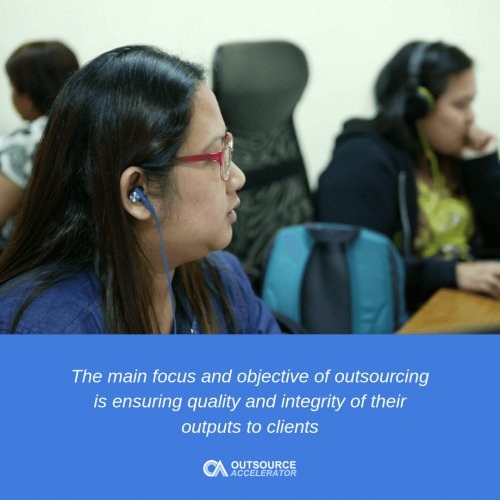 Myths and Misconceptions of Outsourcing Is It Real or Not