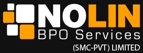 Nolin BPO logo