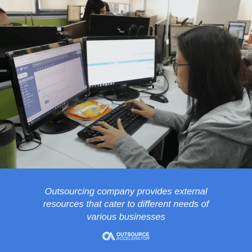 The Philippines as the Top Outsourcing Destination