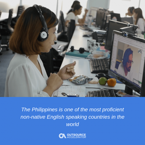 What Made Outsourcing Skill Sets in the Philippines Different