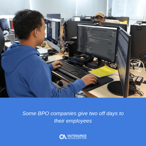 Why Do People Choose the BPO Industry as Their First Career Venue