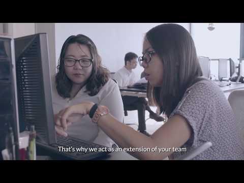 Boldr Company Video
