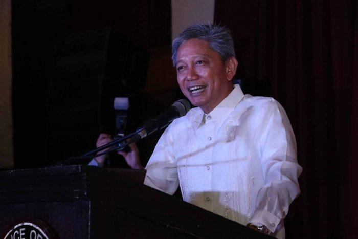 Cebu seeks separate Tholons ranking criteria