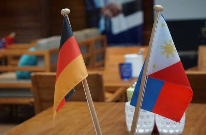 German firms keen on doing business in Philippines