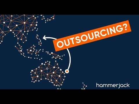 Hammerjack - Business Process Outsourcing