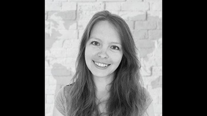 Ksenia Fedotova - HOPLA Online header