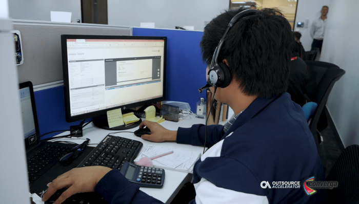 6 Key Indicators of an Effective Supply Chain Outsourcing Provider