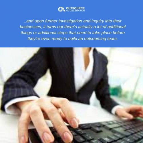 Outsourcing White Collar Work