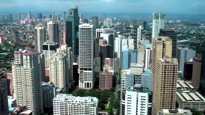 Philippine GDP growth likely to fall below 6% in 2019