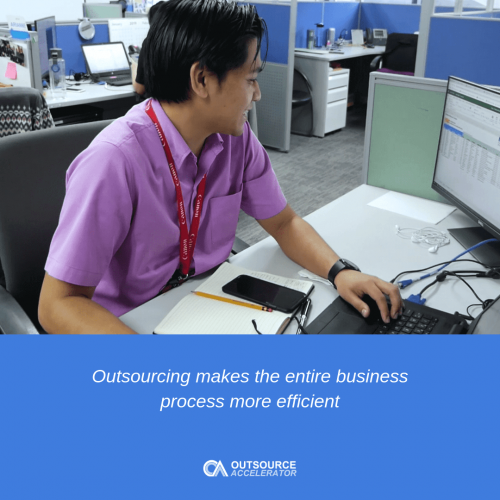 Reasons why you need to outsource your business