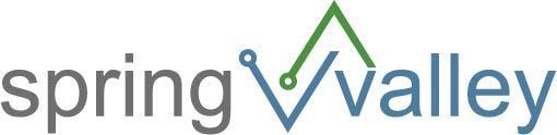 Spring valley tech logo
