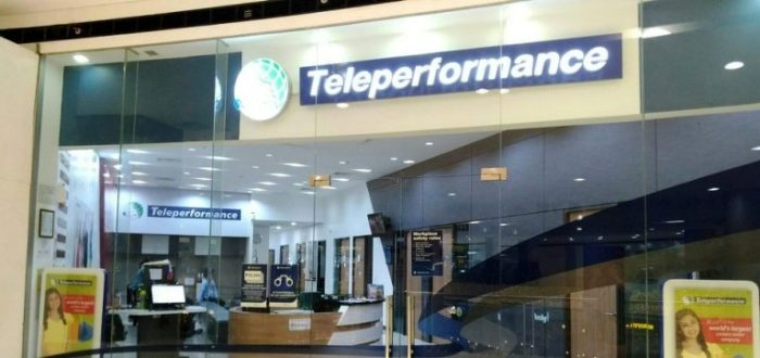 Teleperformance certified as Great Place to Work