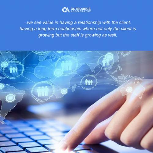 The Future Potential of Outsourcing