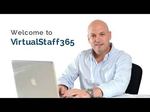 Welcome To VirtualStaff365