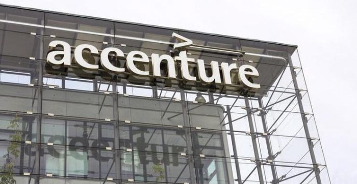 Accenture gets government, industry honors