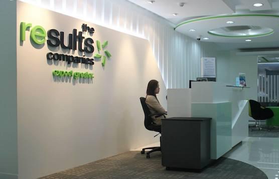 Call center company USA800 undergoes rebranding