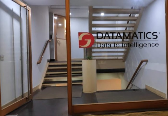 Datamatics one of world's best outsourcing providers
