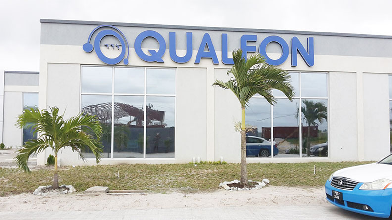 Qualfon named BPO Investor of the Year