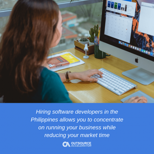 Best software developers in the Philippines
