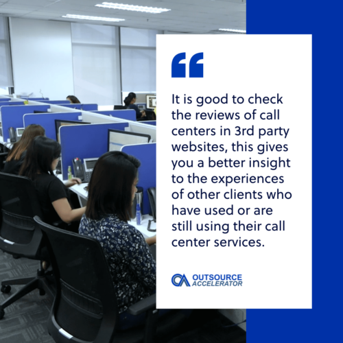 How to find and hire a Call Center
