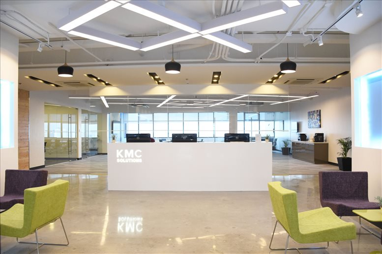 KMC, Regus To Further Expand In Philippines