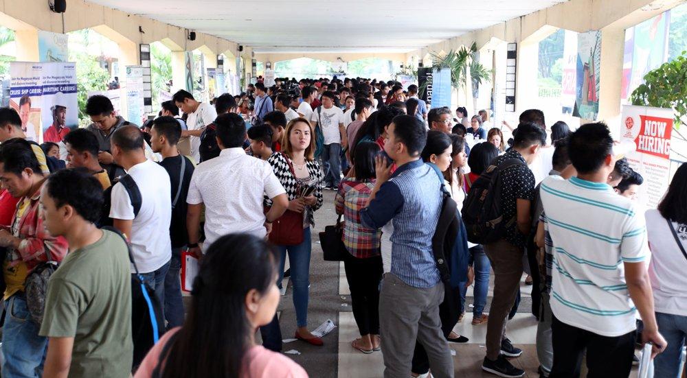 Manila Ecozone Ban May Lead To Loss Of 50,000 BPO Jobs
