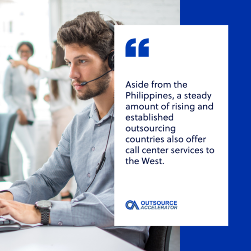 Outsourcing to the Philippines