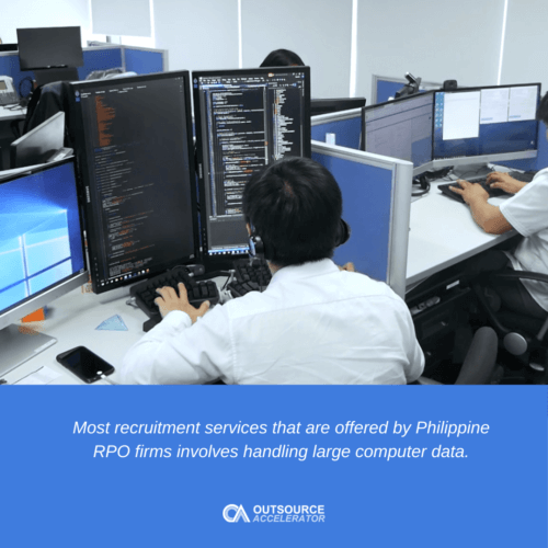 Benefits of Offshoring RPO to the Philippines