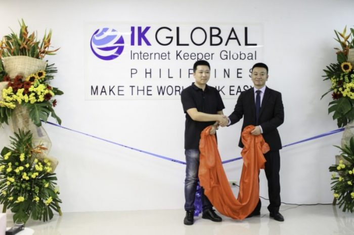 IKG Philippines Plans Partnership With Big Telecom Firms