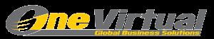 One Virtual logo
