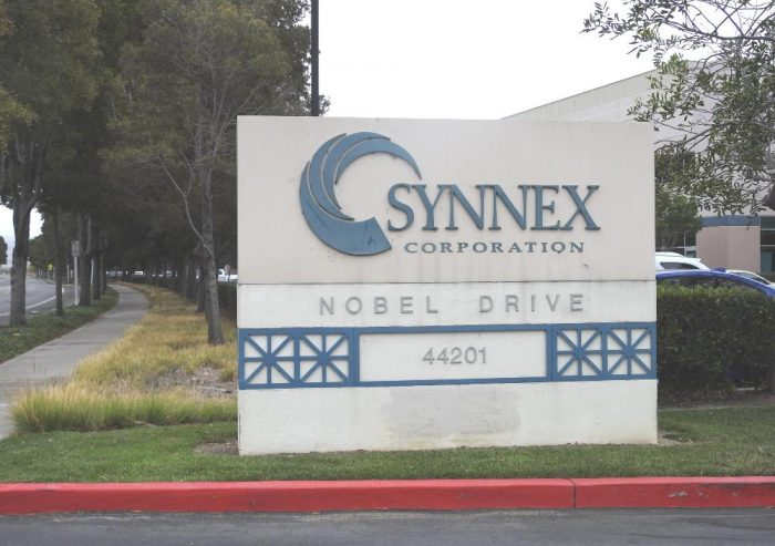 SYNNEX Wins Three Microsoft Partner Awards