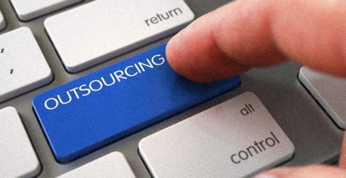 Smaller Firms Lead IT Outsourcing Growth