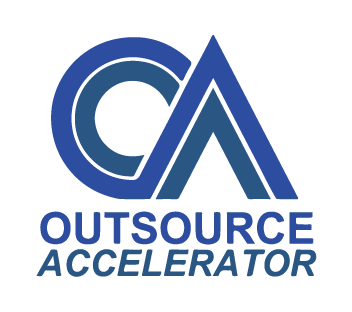 Logo of Outsource Accelerator