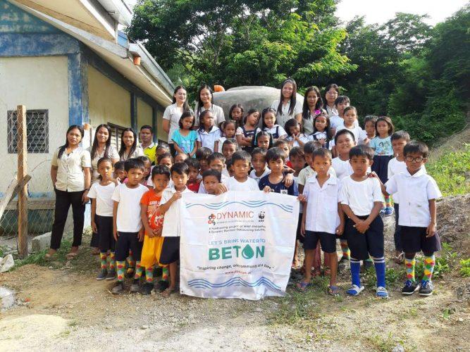 the kids of beton palawan