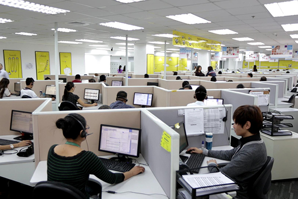 DBA Locates In Philippines Due To Highly Skilled Local Personnel