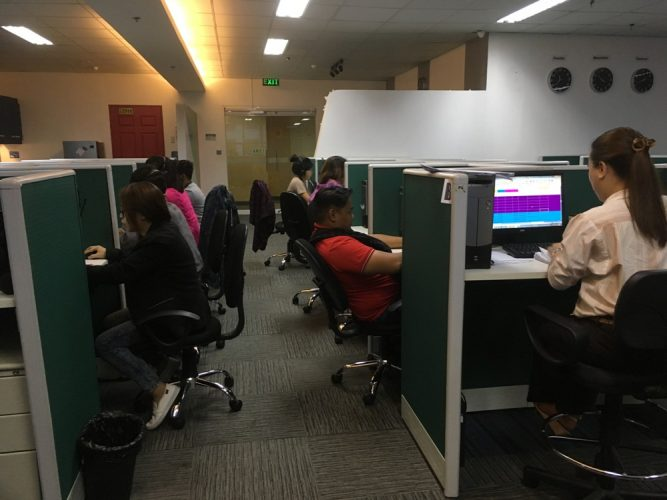 IT-BPO Sector Faces Shortage In Office Space Supply