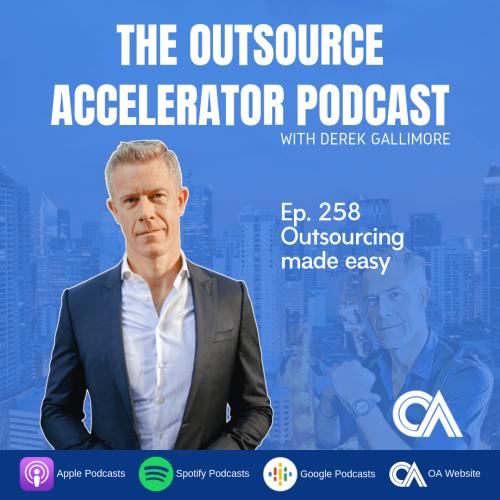 OA 258 Outsourcing made easy