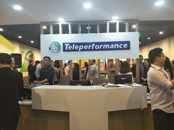 Teleperformance Philippines Wins Social Media Excellence Award