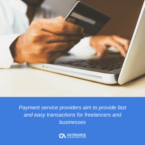 Best payment service providers for your business