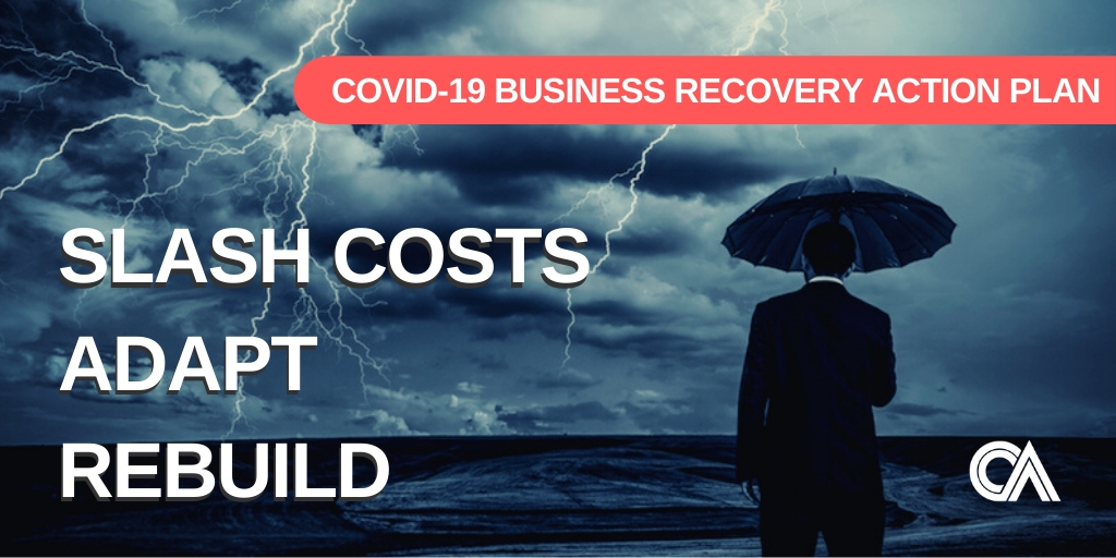 Outsource Accelerator COVID-19 Business Recovery Action Plan