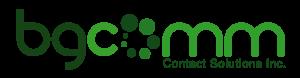 BGComm logo
