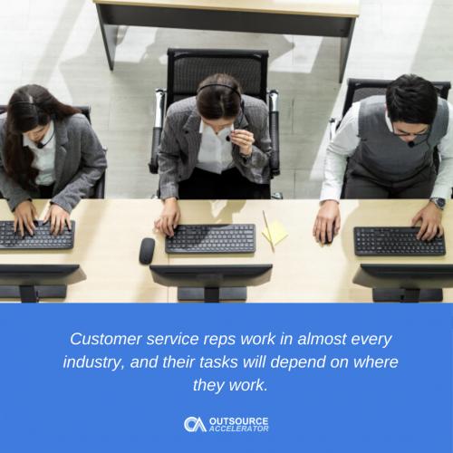 Top ten customer service traits
