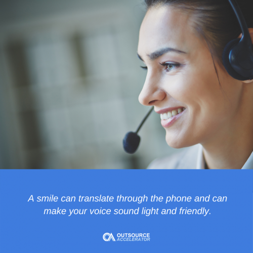 customer service phone tips and tricks